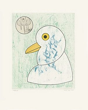 Etching And Aquatint Ernst -
