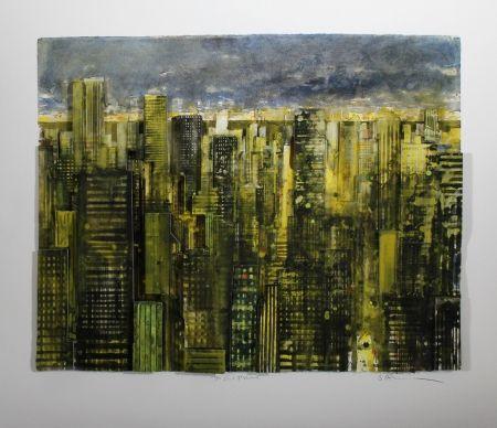 Multiple Salzmann - NY City