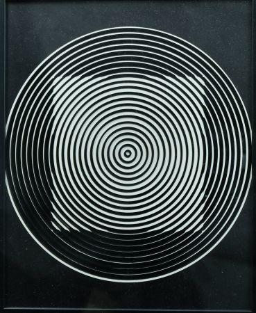 Multiple Vasarely - Objet cinétique