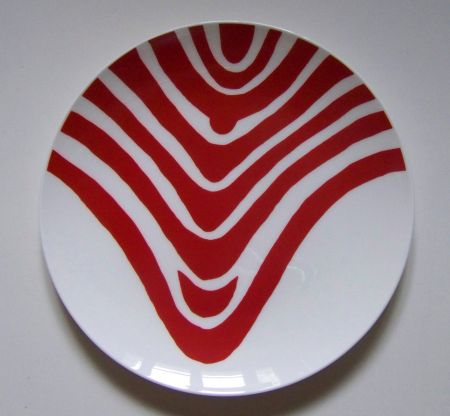 Ceramic Bourgeois - Ode à l'oubli 2