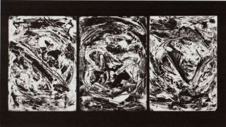 Etching And Aquatint Vedova -