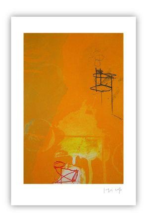 Etching Capa - Orange (S.A.)