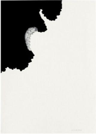 Lithograph Paris - Oruga