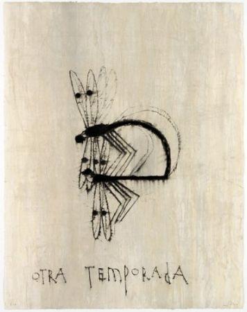 Etching Bedia - Otra temporada