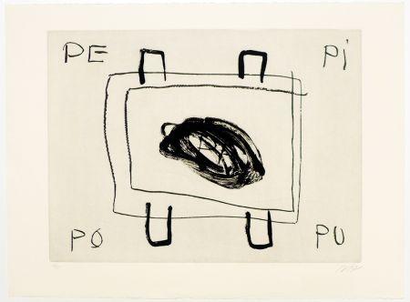 Etching Solano - PA, PE, PI, PO, PU. III