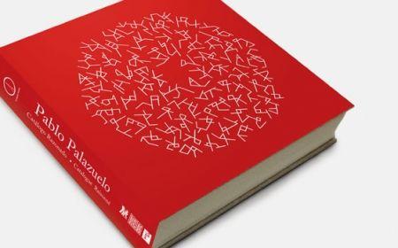 Illustrated Book Palazuelo - Pablo Palazuelo Catalogo Razonado