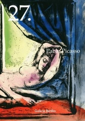 Illustrated Book Picasso - Pablo Picasso, estampes, affiches, céramiques...