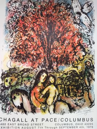 No Technical Chagall (After) - Pace