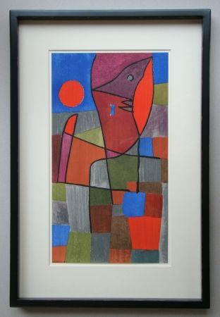 Lithograph Klee - Palesio Nua, 1933