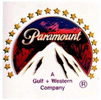 Screenprint Warhol - Paramount (Ii.352)