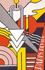 Screenprint Lichtenstein - Paris Review