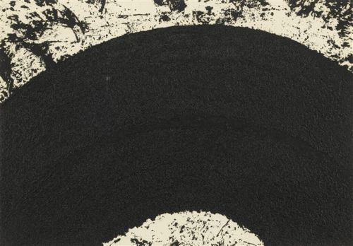 Etching Serra - Paths and Edges #10