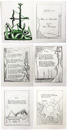 Illustrated Book Dominguez - Paul Éluard : POÉSIE ET VÉRITÉ 1942