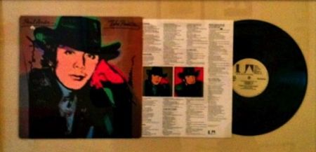 No Technical Warhol - Paul Anka: The Painter