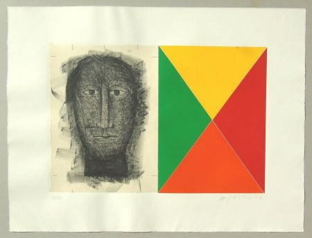 Woodcut Paladino - Per un'arte poetica