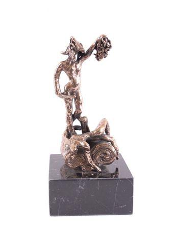 Multiple Dali - Perseus Tribute to Benvenuto Cellini - Persée Hommage à Benvenuto Cellini (Clot collection)