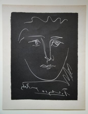 Illustrated Book Picasso - Picasso pour Roby