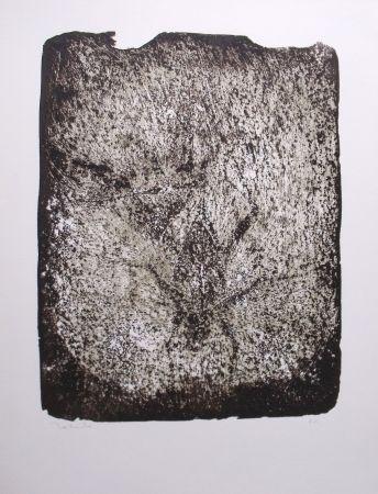 Lithograph Toledo - Plaga