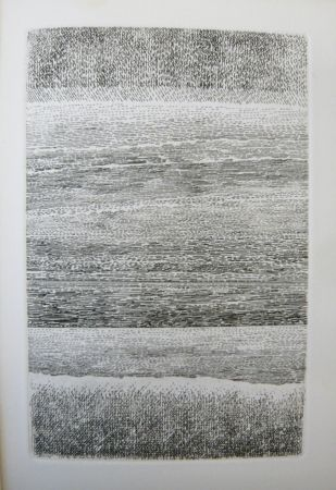 Illustrated Book Celan Lestrange - Poèmes de Paul Celan