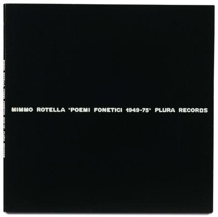 No Technical Rotella - Poemi fonetici
