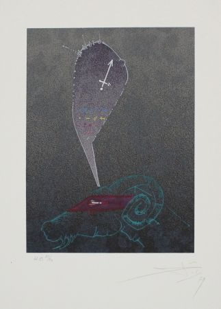 Lithograph Ponc - Polígrafa XV Anys / Polígrafa 15 Years