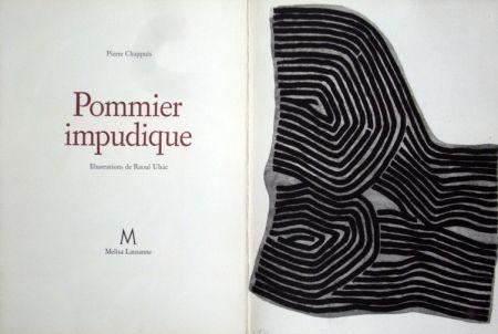 Illustrated Book Ubac - Pommier impudique
