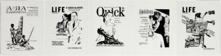 Lithograph Bryce - Portfolio QUICK
