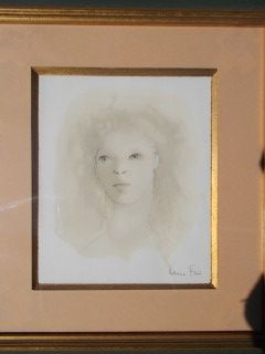 No Technical Fini - Portrait féminin