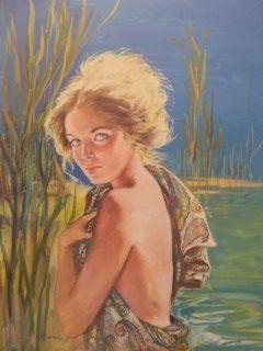 No Technical Sarno - Portrait féminin