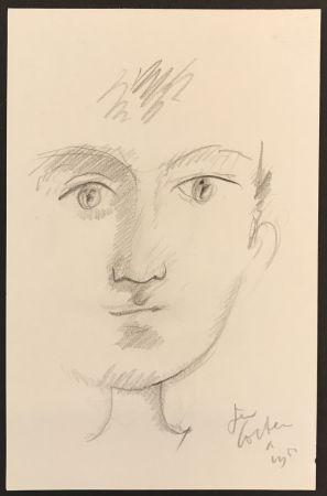 No Technical Cocteau - Portrait of A Boy