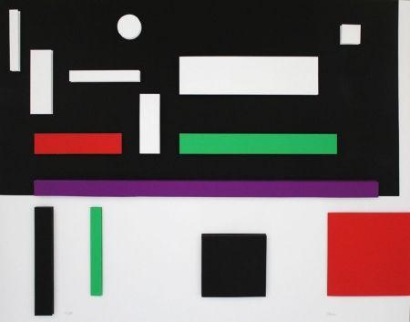 Screenprint Claisse - Portugal