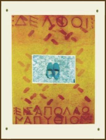 Intaglio Tilson - Proscinemi Delphi