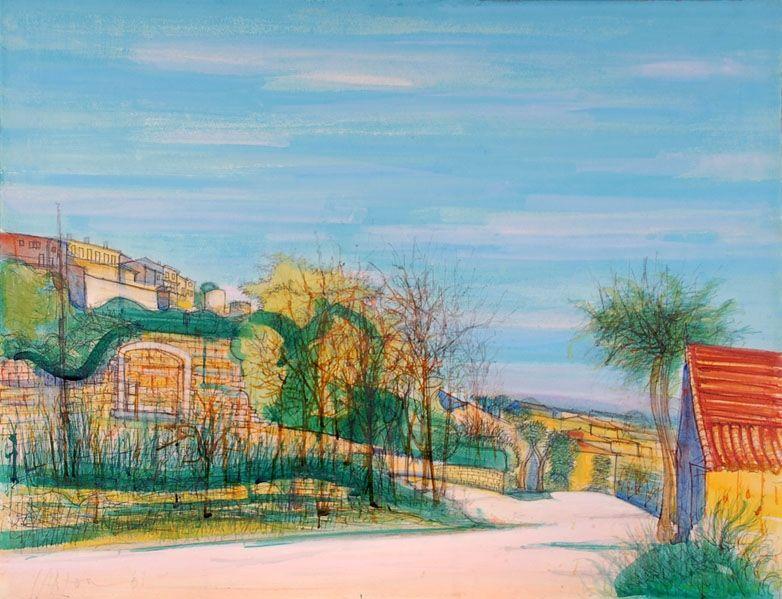 No Technical Carzou - Provence