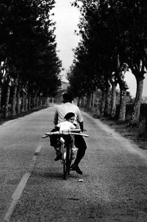 Photography Erwitt - Provence