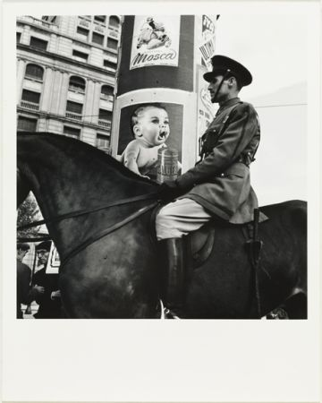 Photography Català-Roca - Publicitat, 1954