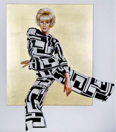 Lithograph Ramos - Pucci Pants