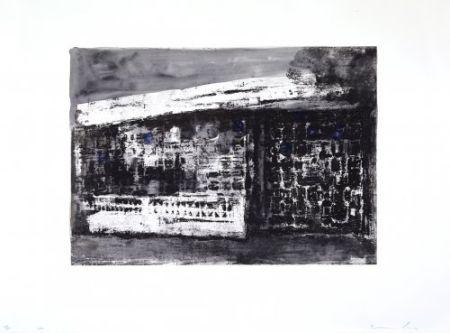 Etching Perez  - Puerto Rico 1N 10/20