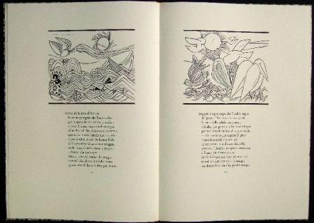 Illustrated Book Arduini - Rime per la donna Pietra