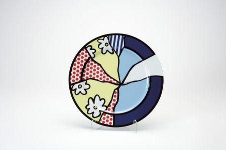Multiple Lichtenstein - Rosenthal plate 2