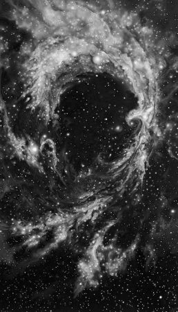 No Technical Longo - Rosette Nebula