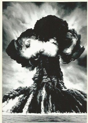 Mezzotint Longo - RussianBomb / Semipaltinsk