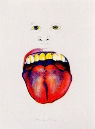Multiple Escobar - Saca la lengua