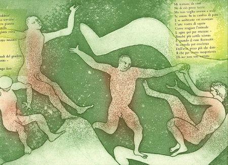 Illustrated Book Baj - Salutz, I