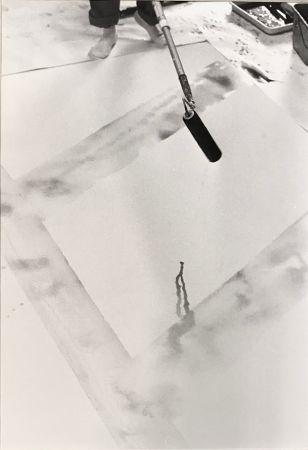 Photography Blum - Sam Francis