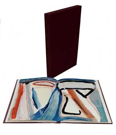 Illustrated Book Van Velde - San fin l'affamé