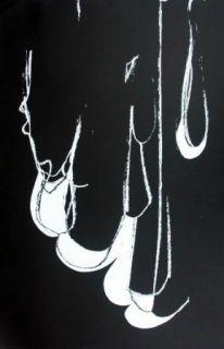 Lithograph Blais - Sans titre