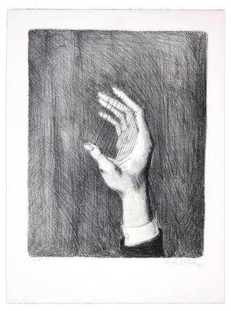 Lithograph Olivier O - Sans titre