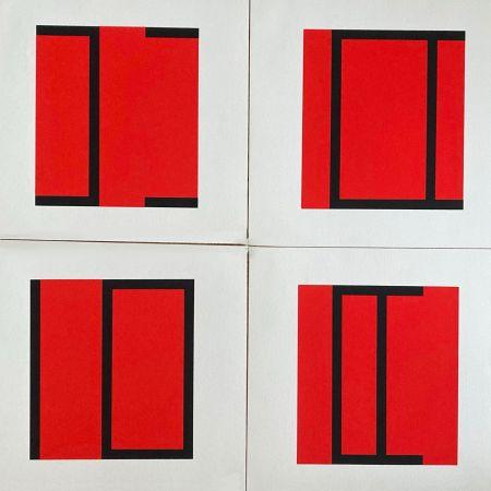 No Technical Compagnon - Sans Titre, 1992