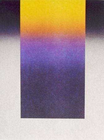 Lithograph Bell - Sans titre 2