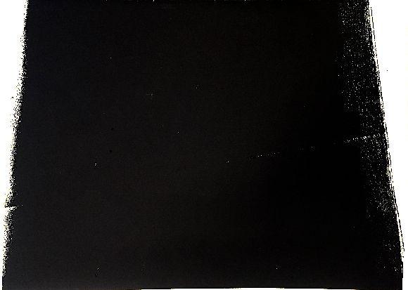 Lithograph Hartung - Sans titre 3
